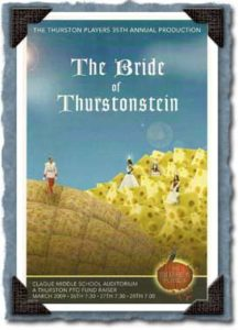 Bride of Thurstonstein