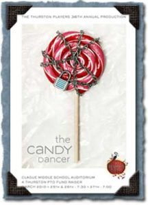 The Candy Dancer Program