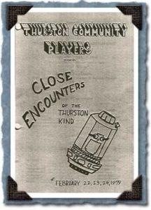 Close Encounters of the Thurston Kind program