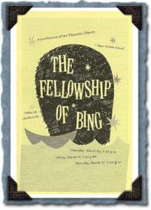 The Fellowship of Bing program