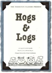 Hogs and Logs program