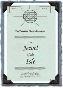 The Jewel of the Isle