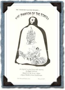 Phantom of the Forest program