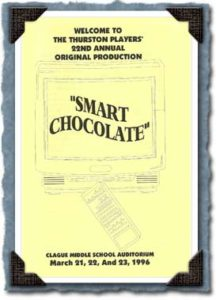 Smart Chocolate program