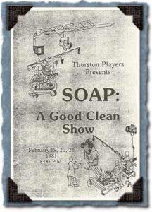 Soap program